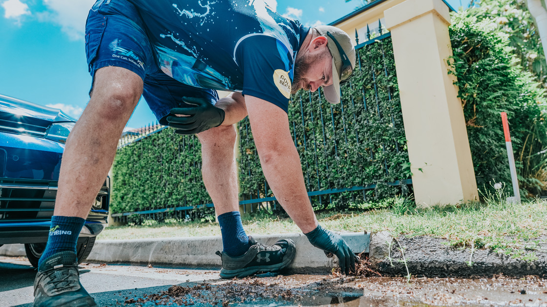 Best plumber in Centennial Park